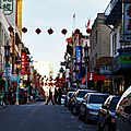 Chinatown 3- San Francisco