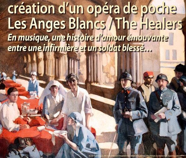 ANGES BLANCS 2017 affiche