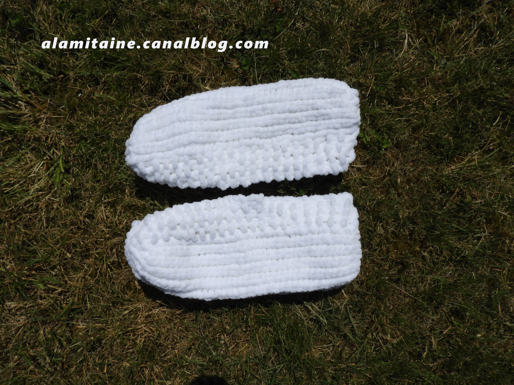 chaussons quebec 170