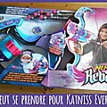 Hasbro au noël de la #teampipelettes {concours terminé}