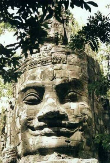 Cambodia- angkor