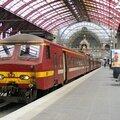 Belgique : rénovation des am75