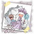 Calendrier 2012 # part 02