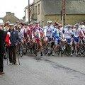 Radenac-Course cycliste