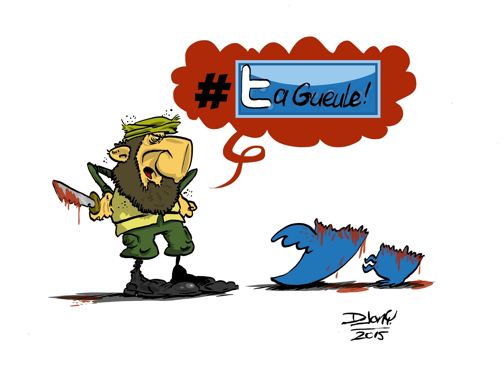 Djony twitter2