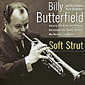 Billy Butterfield and His Modern Dixie Stompers - 1956 - Soft Strut (Fresh Sound)