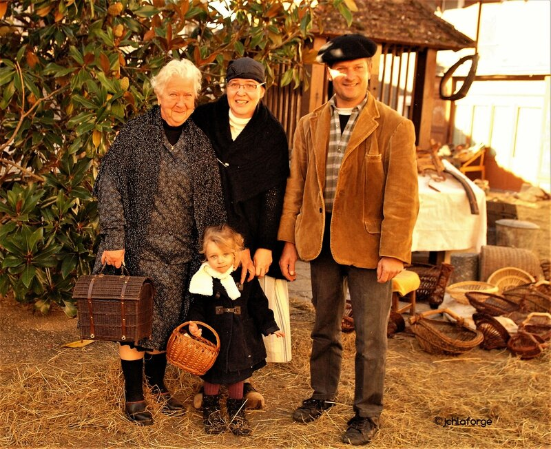 Busserolles_Famille_Coussy_Bruinaud