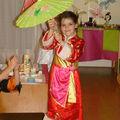 La fête d'anniversaire de ma petite fée, 7 ans