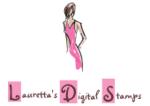 Lauretta_badge