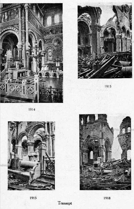 albert transept