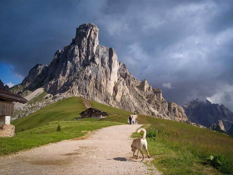 Région Dolomites 041