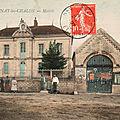 Charnay-lès-Chalon autrefois