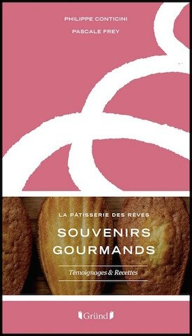 souvenirs gourmands