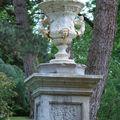 Stèle du Jardin des plantes