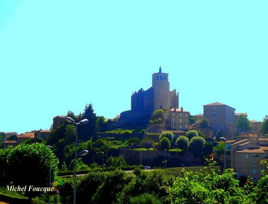 3728) St Symphorien sur Coise