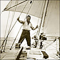 ROBIN KNOX JOHNSTON