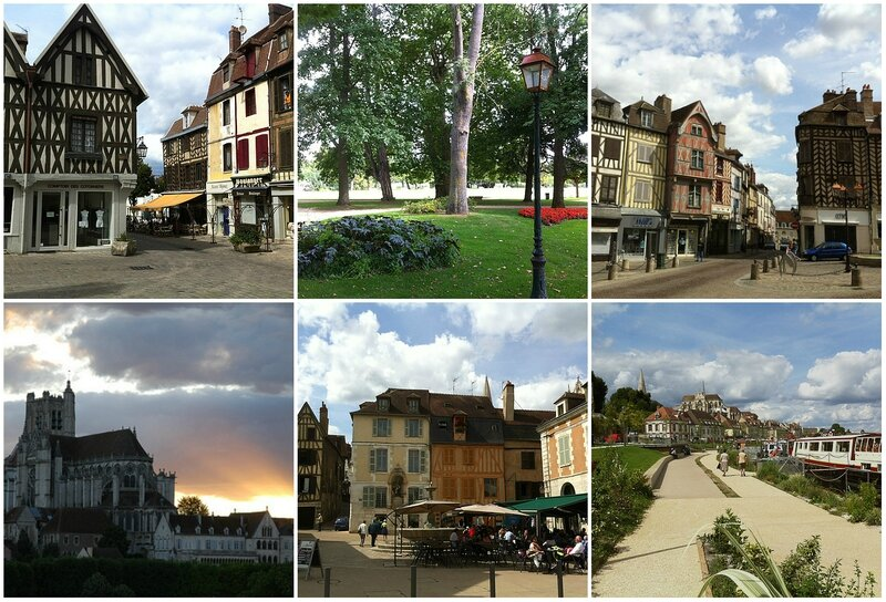 collage auxerre