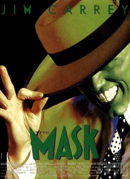 affiche-The-Mask-1994-1