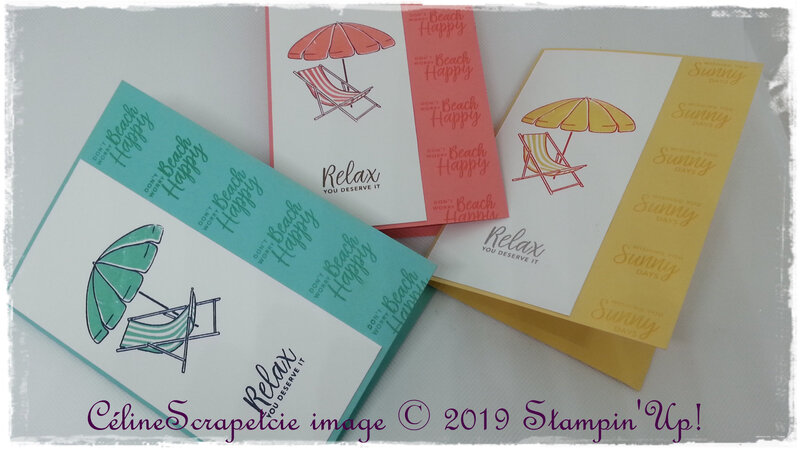 relax simple stampin 052