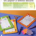 Atlas plaisir du papier