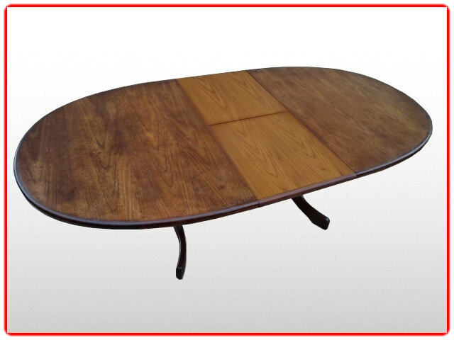 Table d'occasion vintage 1960 G-Plan