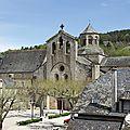 Aubazine : les trésors de l'église de la nativité de notre-dame