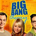 ♥ TV Big Bang Théory