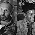 Exhibition of works by jean-michel basquiat and georg baselitz opens at skarstedt