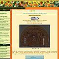 [gers et web] le blog « mon village dans le gers » de monique coelho