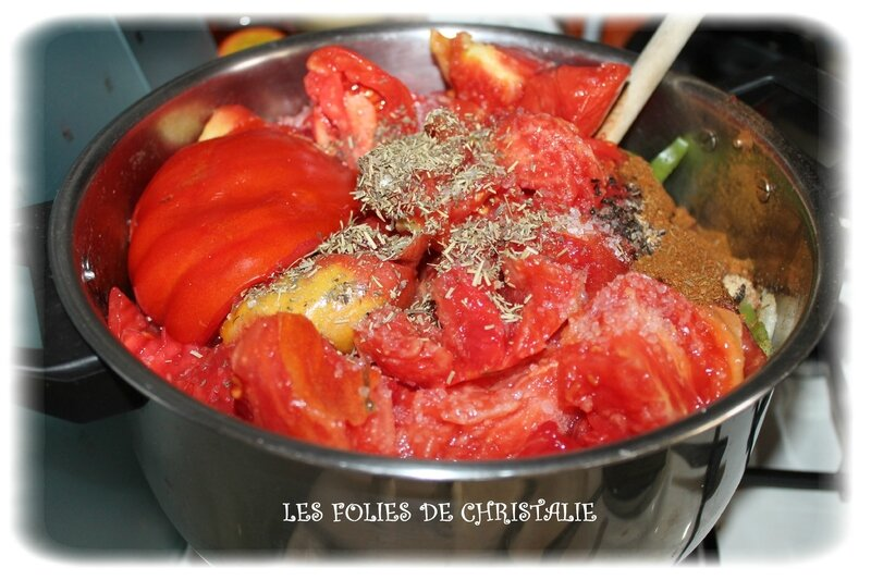 Conserves coulis tomates 1