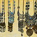 Les perles du moyen-orient