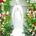 Octobre : mois du rosaire