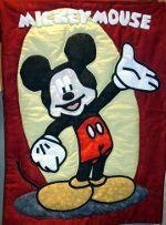 2006 Mickey Mouse