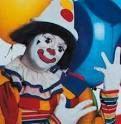 clowns feteanniversaire