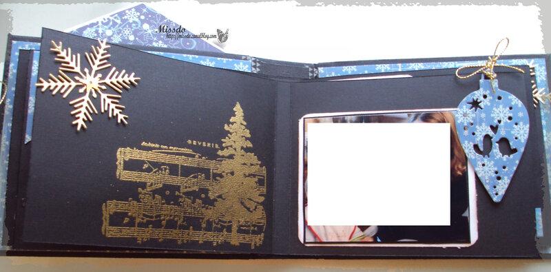 Album enveloppes page 7 et 8