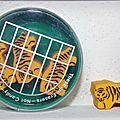 boite tigre