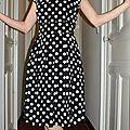 La robe vintage