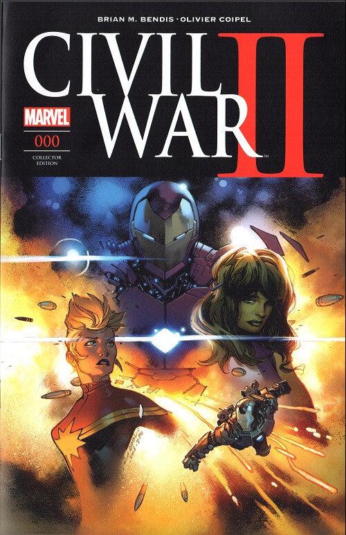 civil war II 00