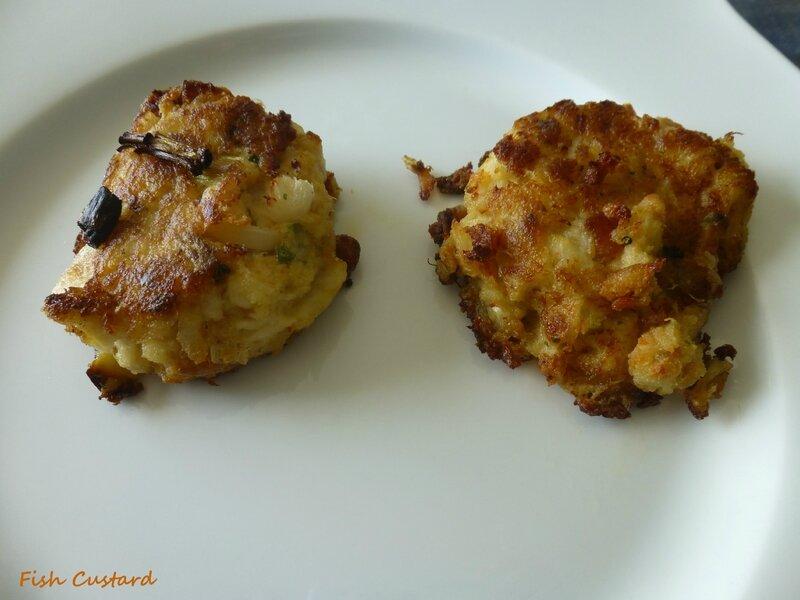 Crabcakes du Maryland (22)