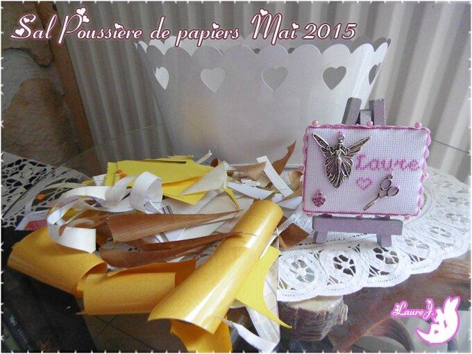 Sal poussieres de tissus papiers mai 2015
