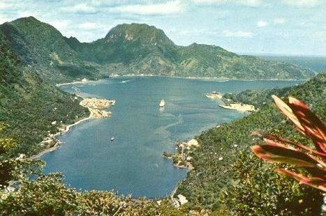 PAGO PAGO - SAMOA