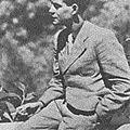 Jacques roumain (1907 – 1944) : nouveau sermon nègre