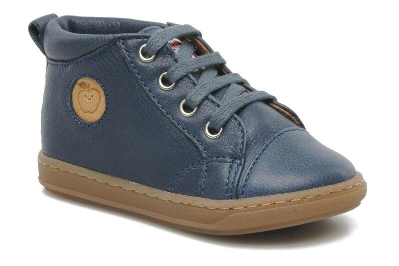 Chaussures Pom d'api - 69€