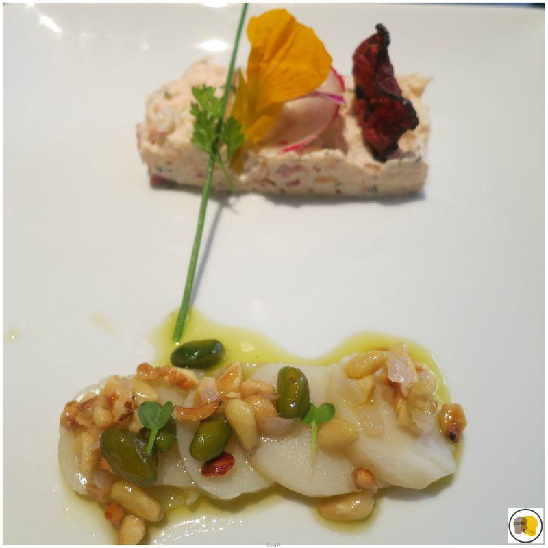 Restaurant A Marseille Chez Basso