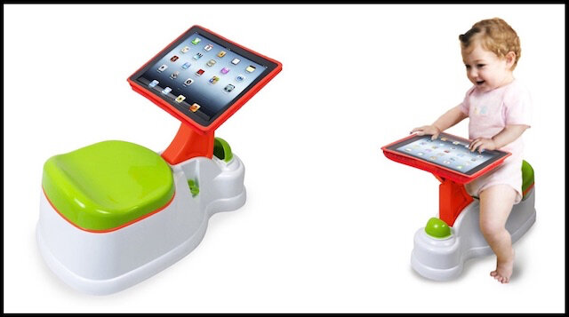 cta digital ipotty 3