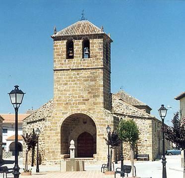 MOHEDAS DE LA JARA (iglesia)