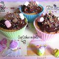 Après-midi Cupcake
