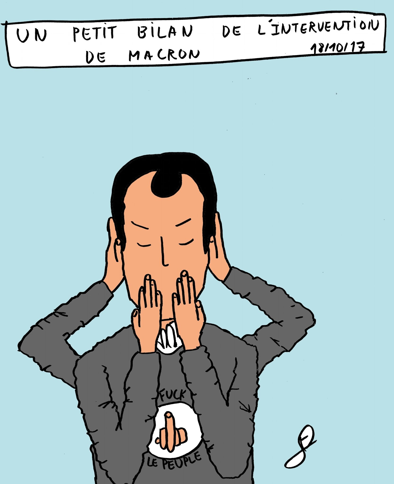 macron-sourdmuetaveugle