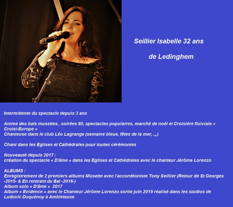 Isabelle Sellier