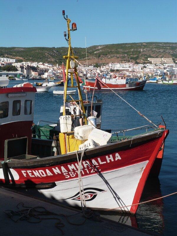 Portugal Port 5